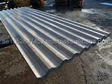 Single Skin Roofing Sheet Manufacturer in Dubai