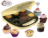 Bestron Sweet Dreams Pie and Cupcake Maker - Wholesale