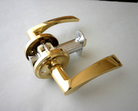 Classic and 100% brass made interior building materials, door knob