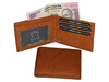 ADAGW - 0007 Hot selling mens leather wallet / modern men wallets / men wallet with coin pocket