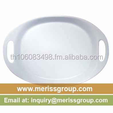 Ceramic Serving Tray 25 x 35 cm