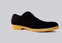 Fashion fair price genuine leather shoe