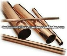 Standard water Copper Pipes & Tubes
