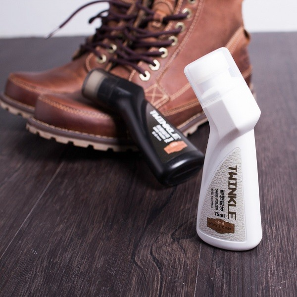 Neutral Shoe Polish Bottle 75 ml