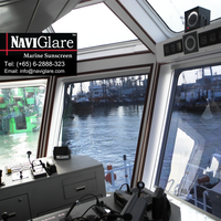 NAVIGlare Marine Ship Window Blinds