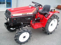 yanmar japanese mini tractor 4wd 4x4 3 cilinder