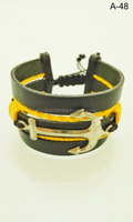 Handcraft Leather original Brazilian Bracelet