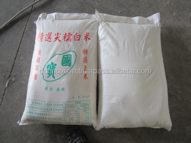 Glutinous Rice to China