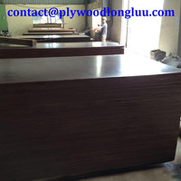 VIETNAM PLYWOOD FOR CONSTRUCTION