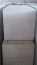 Cheap White Wooden, wood grain marble, Serpenggiante cross cut slabs tiles