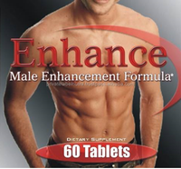 GMPc High Quality Herbal Blend - Tablets - Male Enhancement Supplement