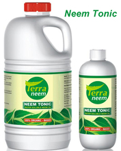 Neem Oil Water Soluble in retails packing