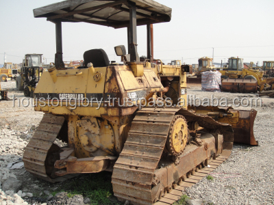 Used cat d4h mini bulldozer, also d5h,d6d,d6g.d6r,d6h