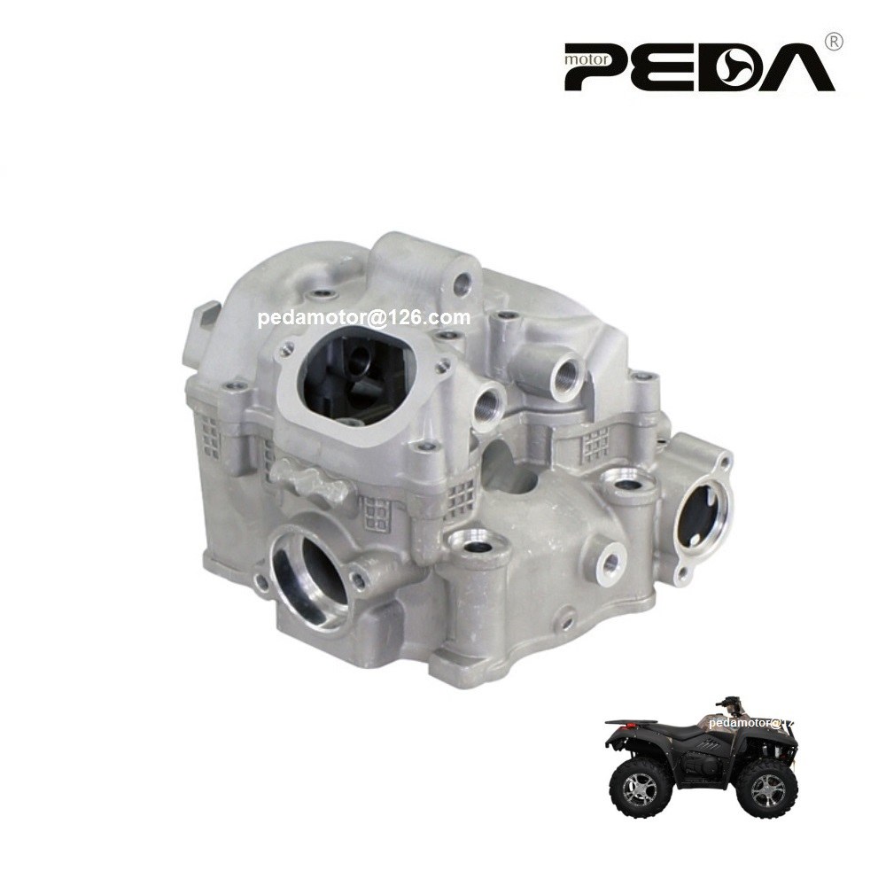 High quality CF moto 500cc Cylinder Engine Head parts for ATV motorcycles and scooters