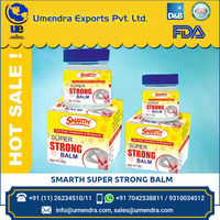 Smarth Super Strong Balm for Muscle Pain Relief at Sale Price