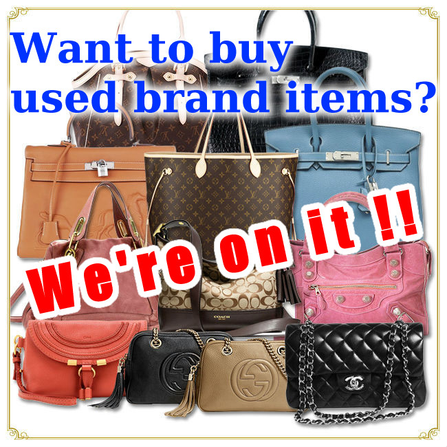 Used COACH signature hand- bag wholesale [Pre-Owned Branded Fashion Business Consulting Company]