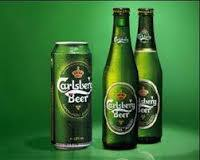 CARLSBERG BEER and BECKS BEER available to supply