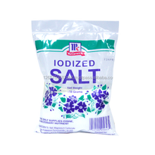 Halal ISO certificated edible refined salt