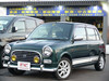 Good looking and Right hand drive used japan auction cars with Good Condition Mira Gino mini light SP 2000