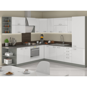 kitchen cabinet designs for small kitchens Bianka