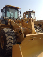 Used CAT Used 966G Wheel Loder / Second-hand Condition Caterpillar Machine/Used CAT 966,910,936,950