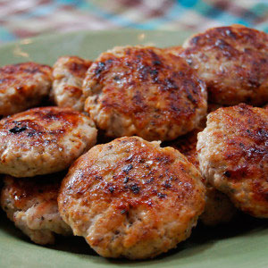 Halal Shami Kebabs (Cooked, Ready to Heat & Eat)