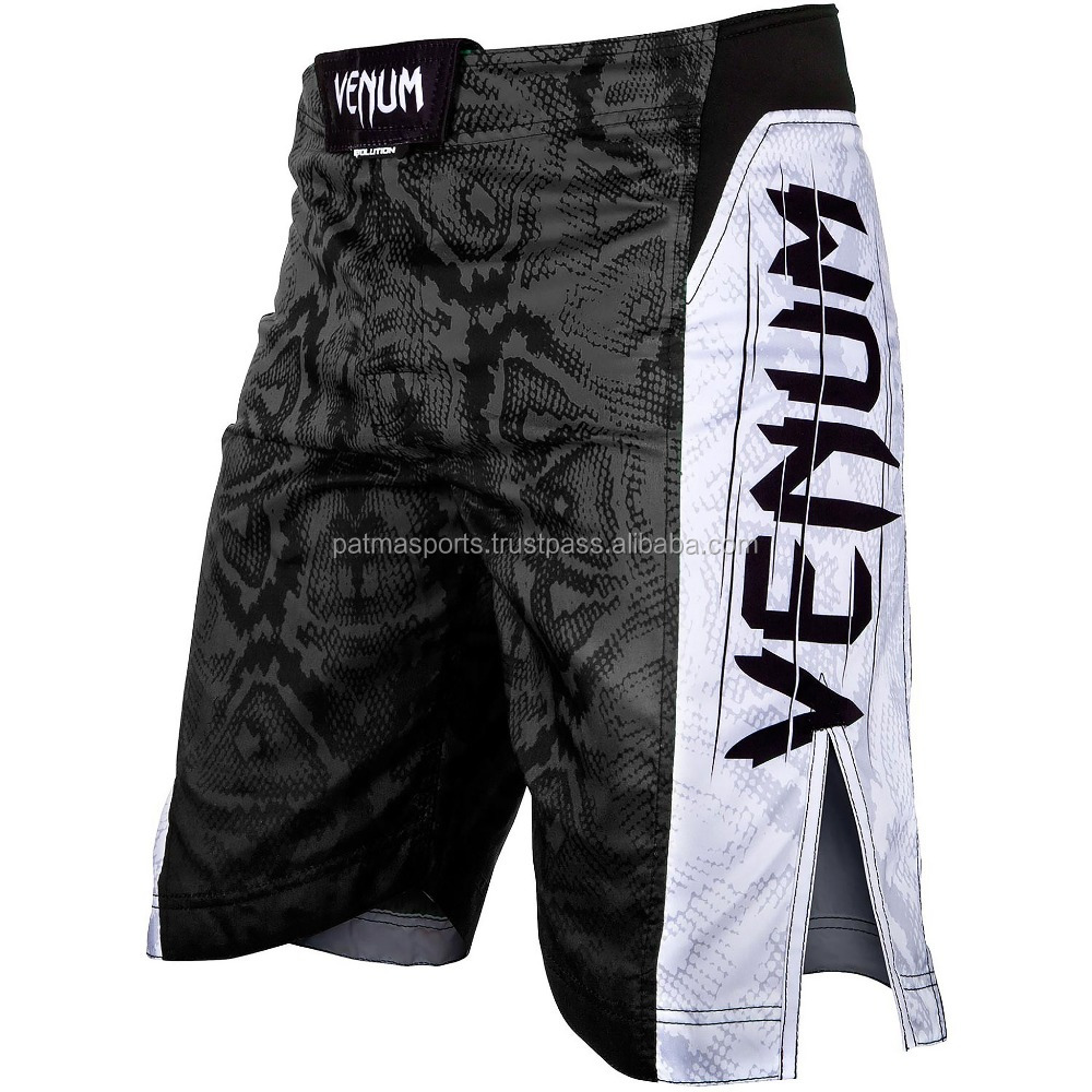 Wholesale Price Low MOQ Fighting Sports Girls boxing shorts in mma fight gear for MMA fight short / MMA Apparel and Gear