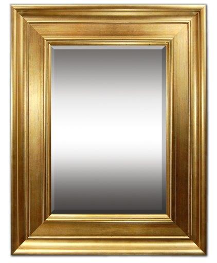 Gold Framed Looking Mirrors (italian Wood) - Buy Italian Gold ...