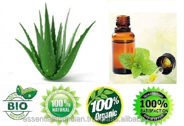 Aloe Vera Gel for oral consumption