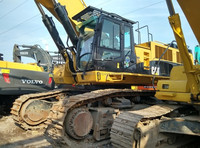 2012 CAT 390D/390DL Crawler excavator Japan original,Used Big Construction Equipment Caterpillar 390D/390DL excavator for sale