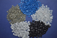 LDPE / Recycled Plastic pellet / Factory direct sale