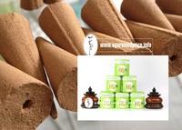 Oud incense Cone 150 cones per 1 box. Cheap agarwood incense price