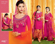 designer anarkali ladies party wear suits ethnic wear