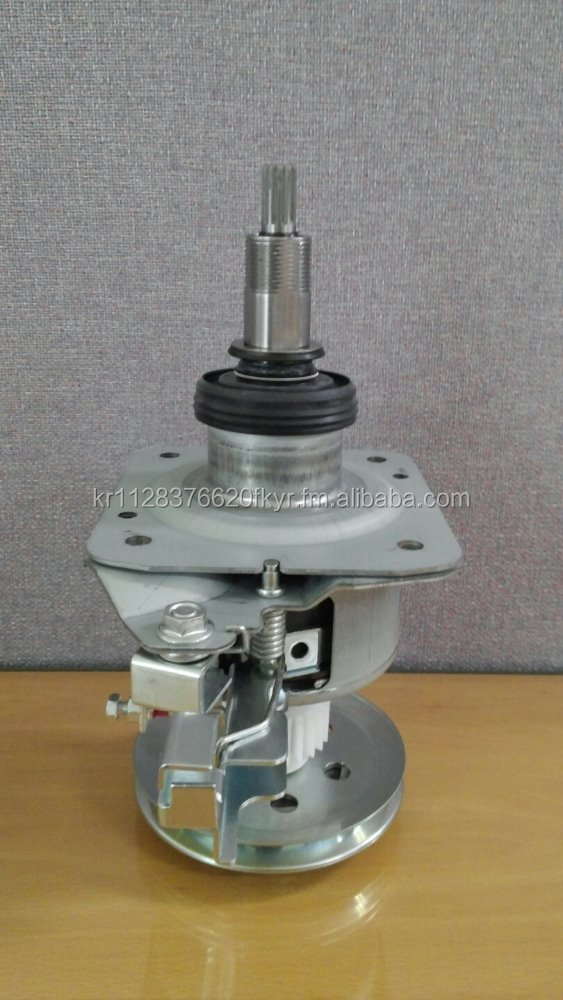 WASH MACHINE PARTS / GEAR MECHANSIM / CLUTCH / GM-1300