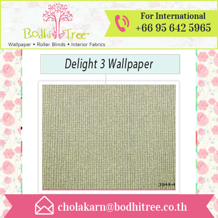 Stunning Design of Vinyl Waterproof Wallpaper for Bathroom Sold by Prominent Supplier