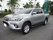 2015 Hilux Revo Double Cab 4WD