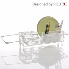 High quality and Popular drinking glass holder dish rack for home use , 3 colors for each type