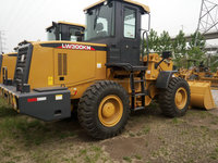 XCMA loader 955-III caterpillar 966e wheel loader Factory direct sale