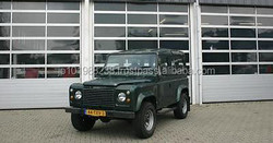 USED CARS - LAND ROVER DEFENDER 90 (RHD 3595)