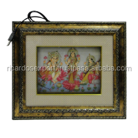 Hot Product Wholesale Exclusive photo frame with led lights for Diwali special home decor gifted item