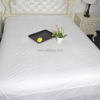 WEISDIN manufacturing sateen popular used bed sheet