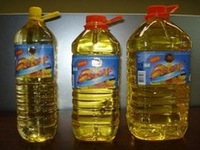 100% Pure Refined Sunflower Oil / Refined Edible Soybean Cooking oil