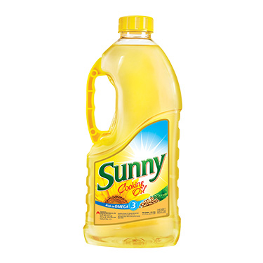 Cholesterol Free Refined Sunflower Cooking Oil