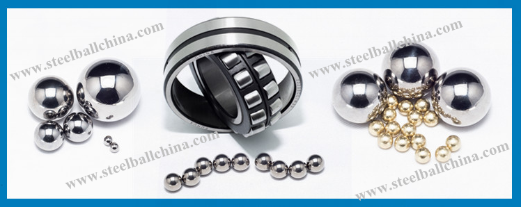 Stainless Steel Magnetic Hollow Float Mirror chrome bearing steel ball