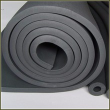 Anti-static cross linked IXPE closed cell cross linked polyethylene foam
