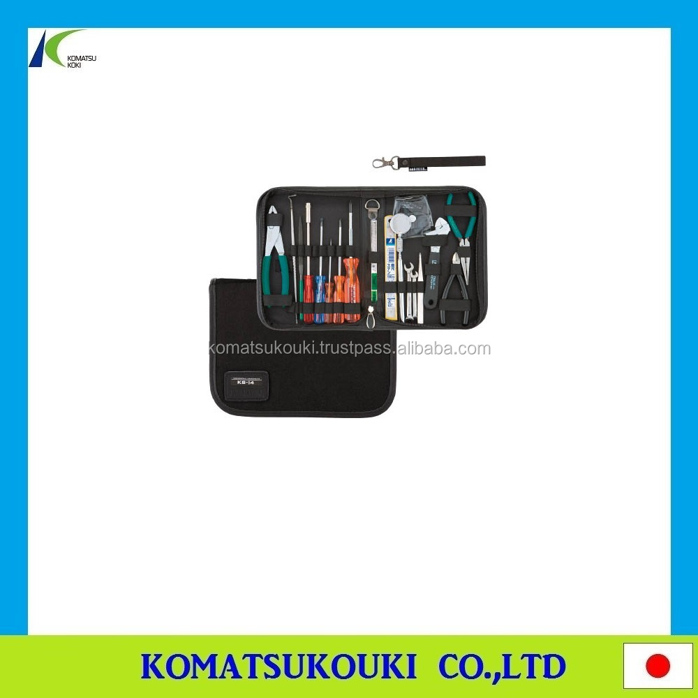 High grade maintenance kit for office automation equipment and electronics etc, Made in Japan