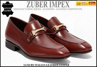 BESPOKE SHOE MANUFACTURER - MANUFACTURER OF HIGH QUALITY LEATHER MENS SHOES