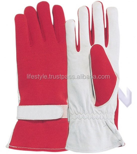 Custom Made Kart Gloves Cheap Kart Gloves