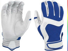 2017 wholesale Baseball batting gloves