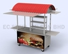 Burger Food Cart - KS - 11589 Stall